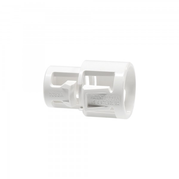 """Picket Connection Clip for 3/4"""" Standard Wall Profiles - LMT 1083-A"""
