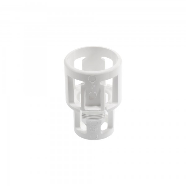 """Picket Assembly Clip for 7/8"""" Thin Wall Profiles - LMT 1083B-L"""