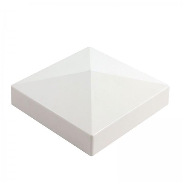 """4"""" Sq External Pyramid Post Cap"""