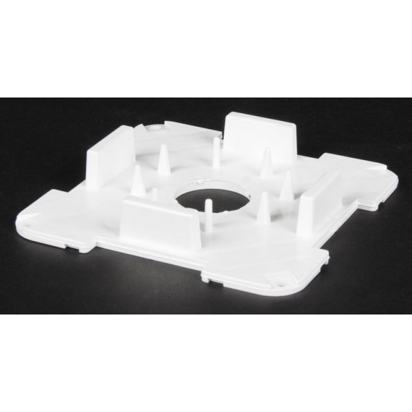 Porch Column Mounting Plate - LMT F-42468