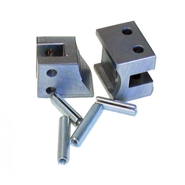 """0.75"""" Replacement Jaw for Pneumatic Notcher - LMT MW-34VFNRJ"""