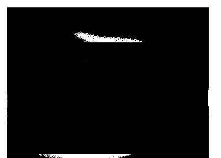4 x 4 Square Vinyl Post Cap Measurement Diagram